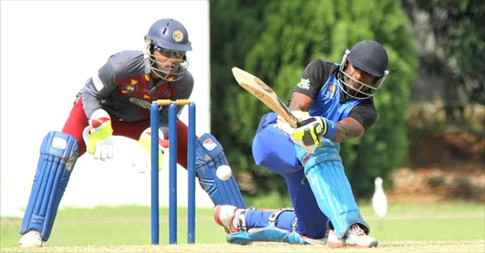 3rd-day highlights – Prem.Limited-over tourney