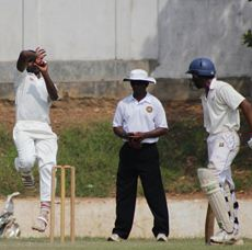 Kingswood College Kandy vs. St. Johns College, Panadura