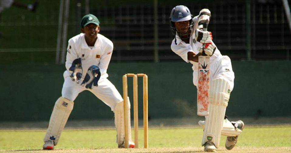 53rd Isipathana-Thurstan end in a tepid draw