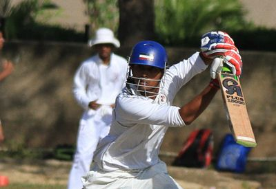 Nikzy Ahmed - Top Ranked on batsman.com