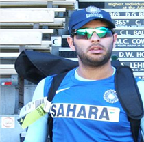 India batsman Yuvraj Singh discharged from hospital behind chemotherapy for infrequent condition