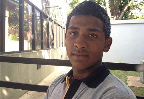 Pawan Davinda hits an unbeaten double hundred