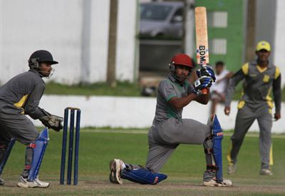 Unbeaten record of Kandurata – Uva, broken