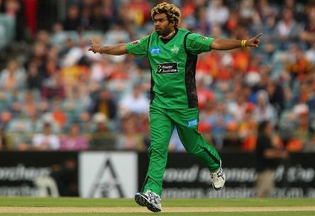 Malinga 6 wickets for 7 runs