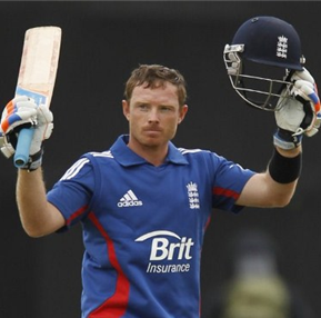Bell leads England to ODI victory