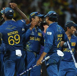 Sri Lanka Named their Squads for T20 & First 3 ODI`s against New Zealand