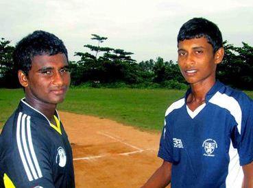 Mahinda College, Galle Vs Dharmasoka College, Ambalangoda