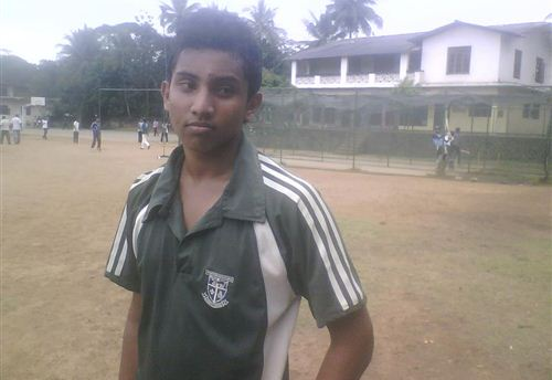 Christ Church College Matale Vs Nugawella College