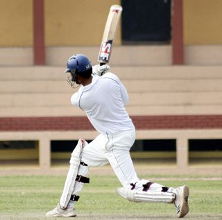 Royal  College Vs. D. S. Senanayake College