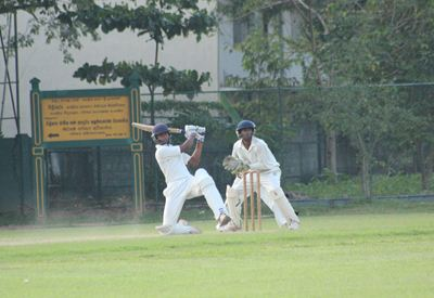 Royal College Vs St.Sebastian College
