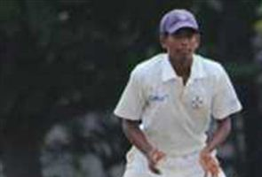 Innings  victory for Dharmasoka