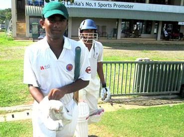 Lumbini College, Colombo vs St.Aloysius College, Galle