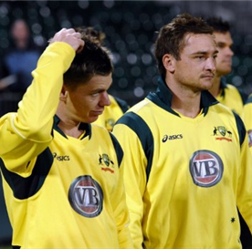 Australia slithers in latest ICC rankings