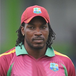 Gayle pledges commitment to the West Indies