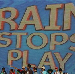 Rain delays play after lunch