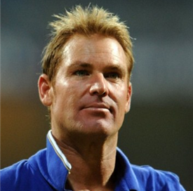 Shane Warne says he misses cricket