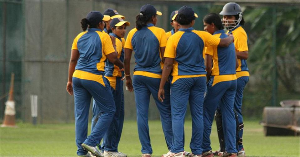 A & B to meet in finals of Womens Zonal T20