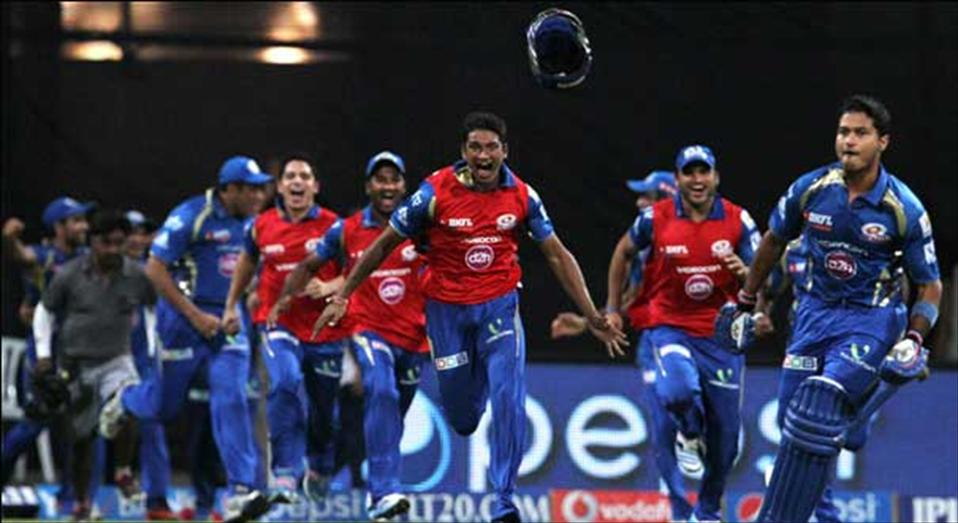 A detailed roundup of Pepsi IPL first round