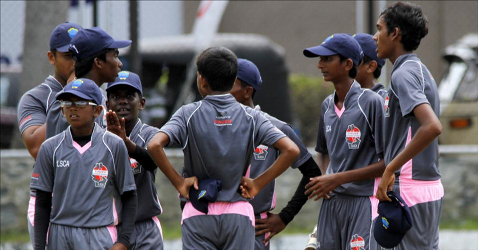 A roundup of U17 & 15 inter-school cricket