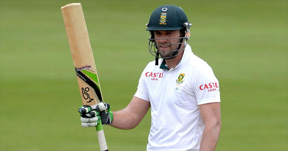 AB de Villiers dismisses Test retirement rumors