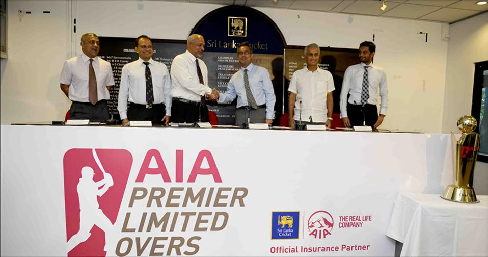 AIA Premier League postponed by a Week