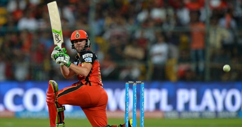 Adventurous-win in first qualifying final puts RCB in finals