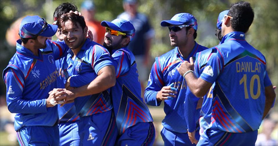 Afghans claim their third appearance in main draw of WT20
