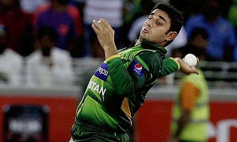 Ajmal rules himself out of World-Cup squad of Pakistan
