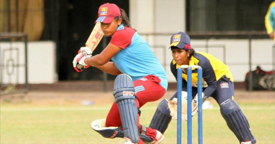 All 3 Forces Record Wins in womens matches