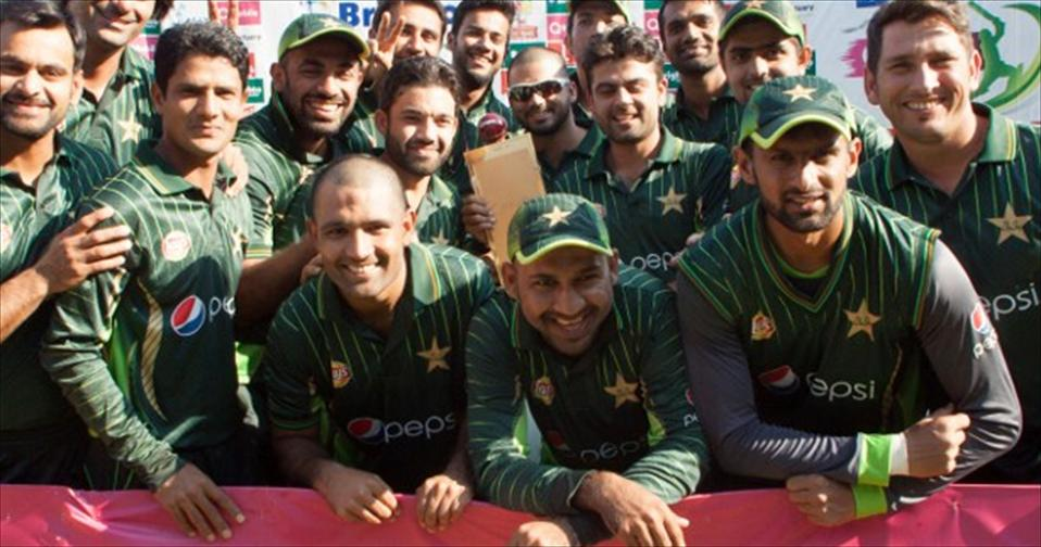 All Round Bilal guides Pak to Series Win