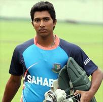 All Rounder Sarkar in Bangladesh WC Squad