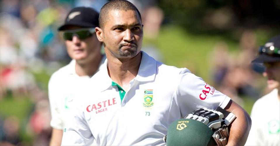 Alviro Petersen calls it quits