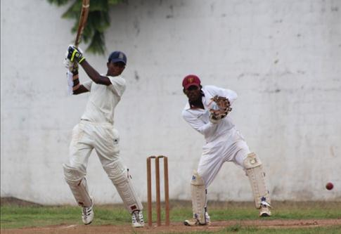 Ananda College vs St. Peters College  - U17 Div 1