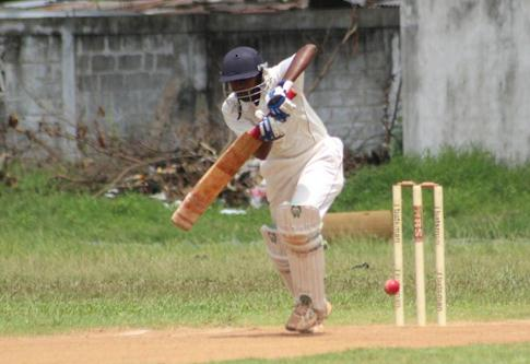 Ananda College vs Wesley College U15 Div 1