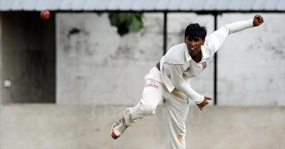Ananda beat Mahanama in a thrilling game