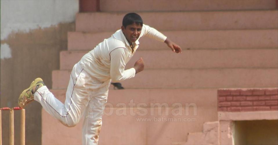 Ananda in a big win over Bandaranayake