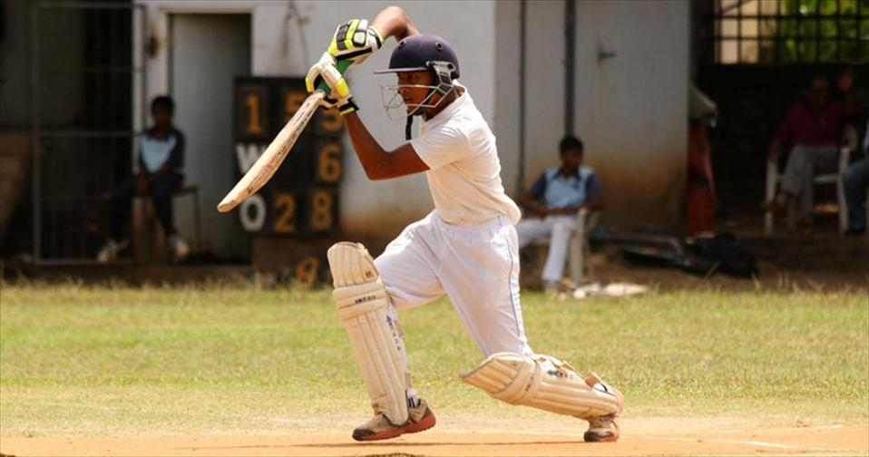 Ananda, Joseph Vaz & Dharmaraja propel to top after todays matches