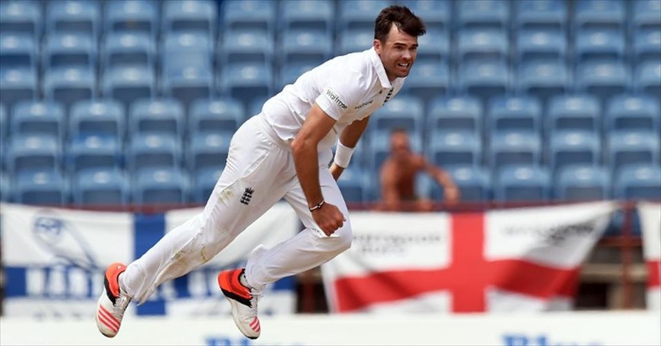 Anderson and Ali hand West Indies a thrashing