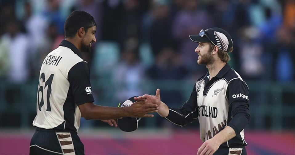 Another sensational spin-attack gives Kiwis their second win