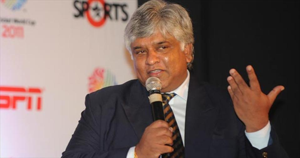 Arjuna willing to help SLC develop school cricket