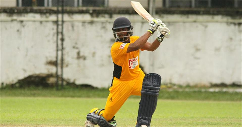 Army rout Chilaw and Galle CC record DL Win