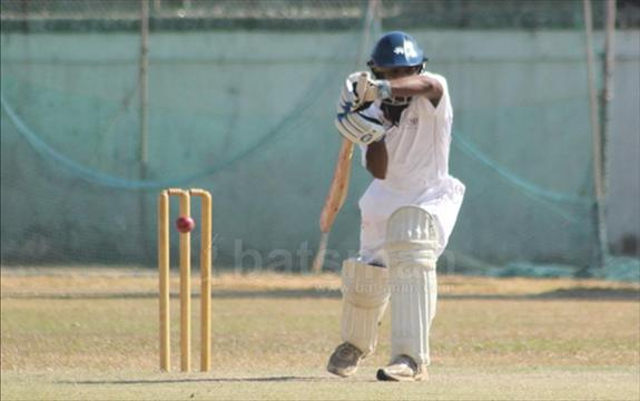 Army, NCC and Moors record outright wins