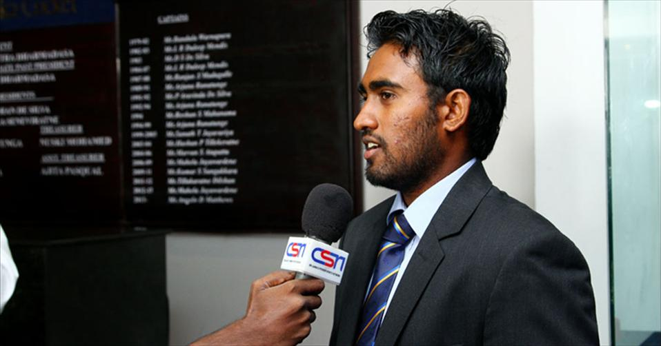 Ashan Priyanjan to lead Sri Lanka A