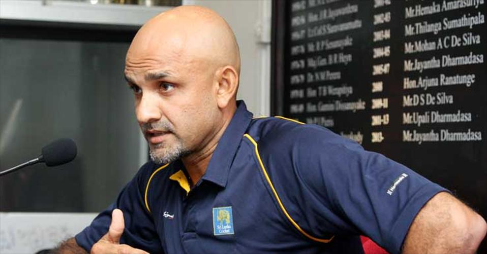 Atapattu does not wish to bring in any politics