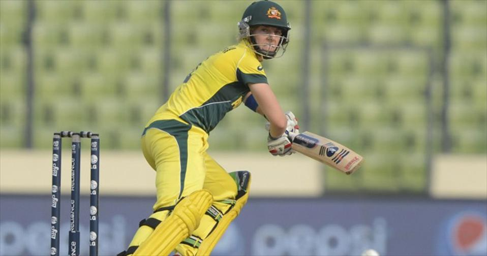 Aussies Women hand SL Women a 9-wicket drubbing