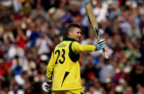 Aussies seal victory in 2nd ODI