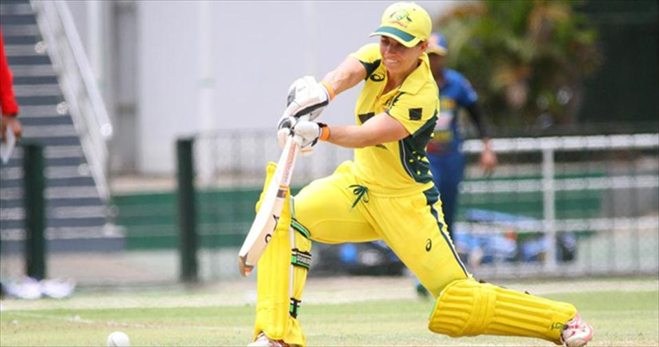 Aussies women on the verge of a clean-sweep over their SL counterparts