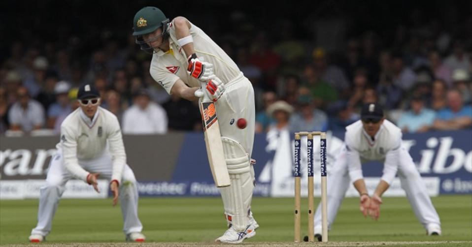 Australia dump England by an enormous margin