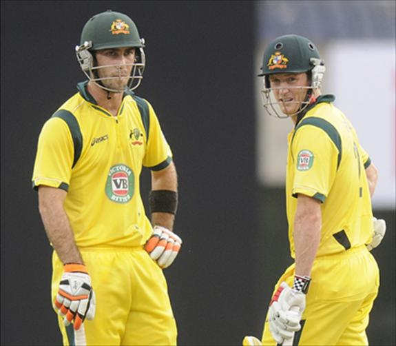 Australia still in the lead after 4th ODI