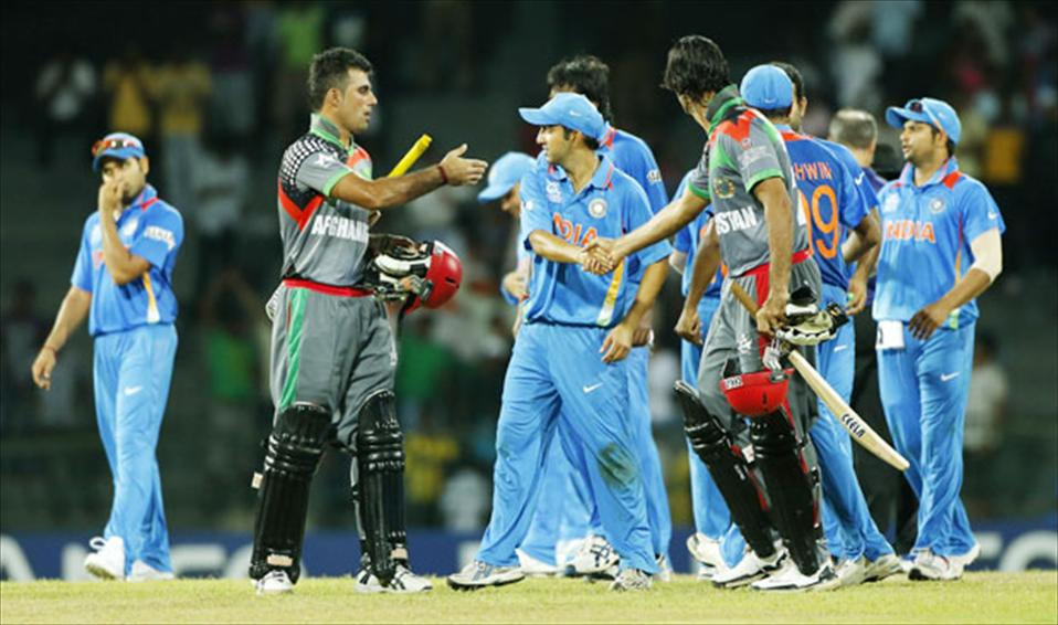 BCCI willing to help Afghanistan